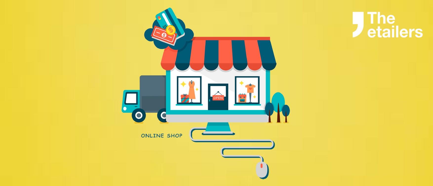 En el comercio electrónico han aparecido nuevos y grandes intermediarios.