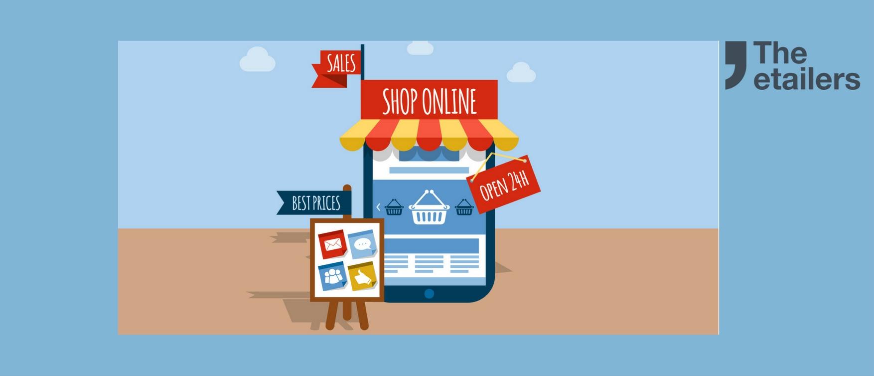 tienda online - concejos
