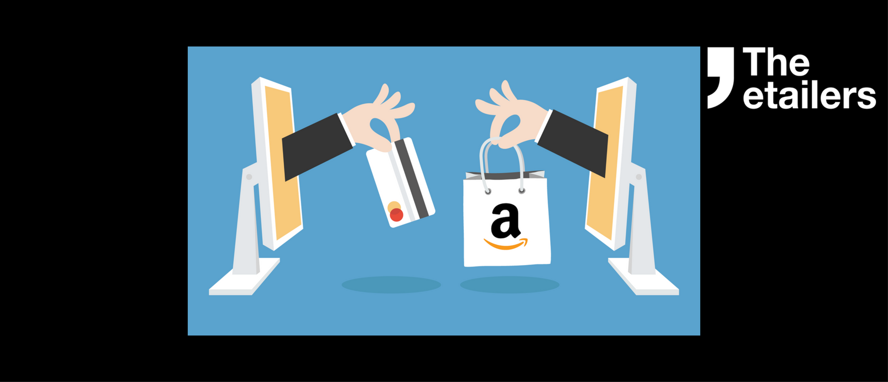 Amazon marketplace para tu ecommerce